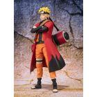 """Uzumaki Naruto Sage Mode –Advanced Ver.-  """"Naruto"""", Bandai S.H.Figuarts"""