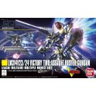"V2 Assault Buster Gundam ""Victory Gundam"" Model Kit HGUC 1/144"