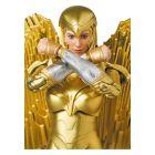 WONDER WOMAN GOLDEN ARMOR Ver. MAFEX