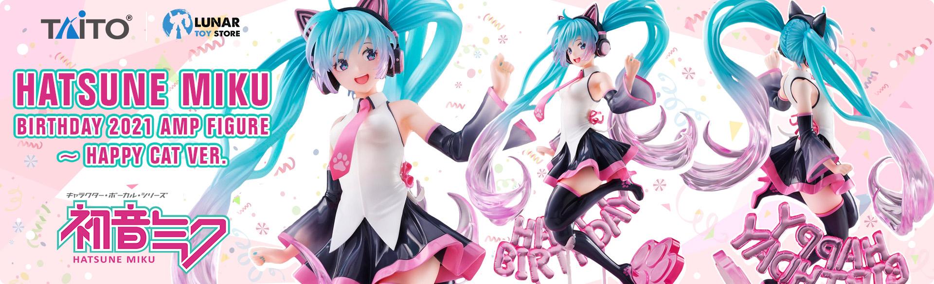 Hatsune Miku Birthday2021