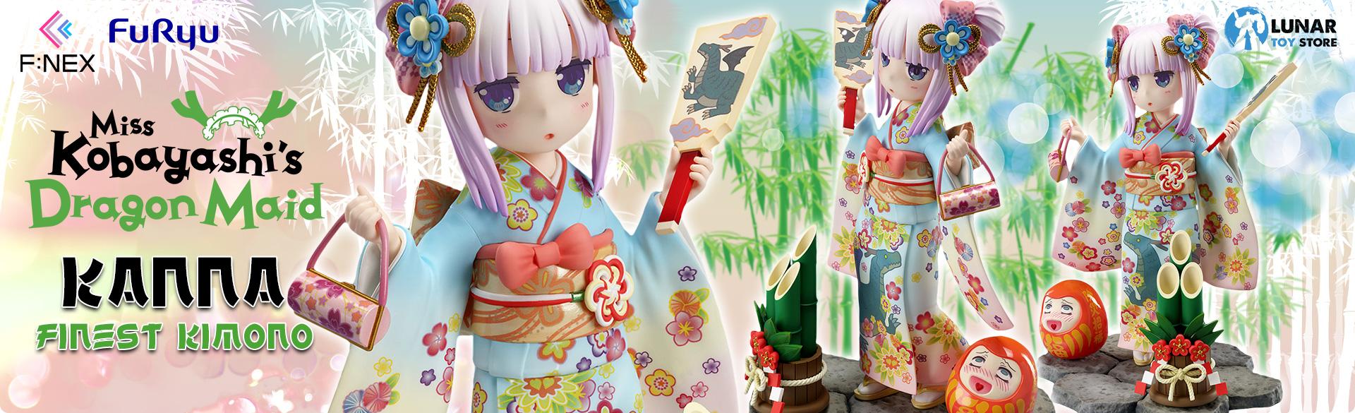 Kanna -Finest Kimono