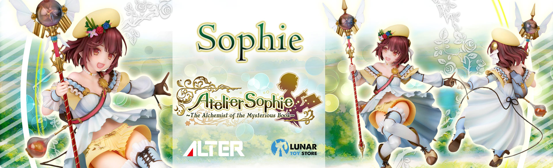 Sophie - Atelier Sophie